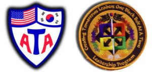 ATA Shield & Leadership Patch
